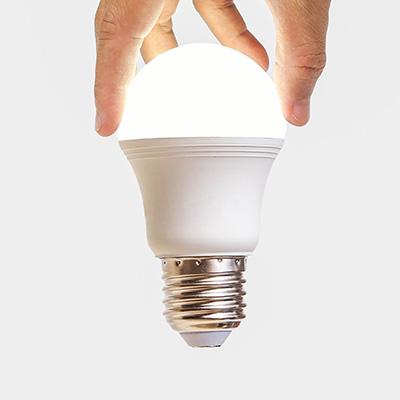 LEDのルーメン(lm)とは ─「W相当」との違いや参考にしたいLEDの選び方