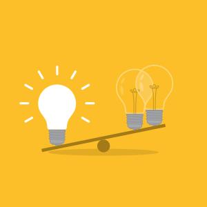 【LEDのメリットとデメリット】LEDのメリットは電気代が安いだけじゃない!?
